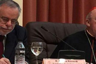 """Andrea Riccardi: """"La verdad es que el Papa está encontrando resistencias teológicas e ideológicas, por pereza y por inercia"""""""