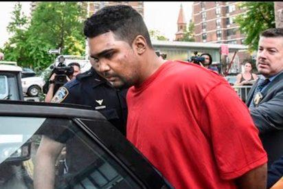"""Richard Rojas, el asesino de Times Square: """"Escuchaba voces en mi cabeza"""""""