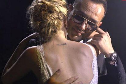 Momento surrealista del año: Risto Mejide llorando en su boda mientras canta su ex