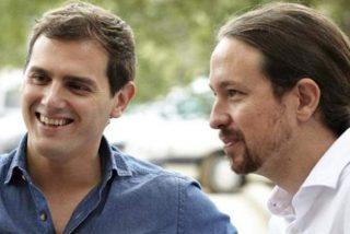 Barómetro del CIS: El PSOE vuelve a adelantar a Podemos