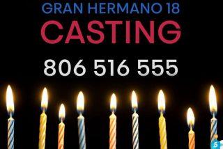 ¡OJO!: La policía advierte de falsos castings para Gran Hermano y Supervivientes