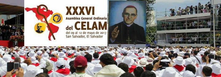 Los obispos latinoamericanos se reúnen en El Salvador para homenajear a Óscar Romero