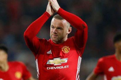 Rooney ya tiene nuevo equipo tras despedirse del United (¿y de la Selección inglesa?)