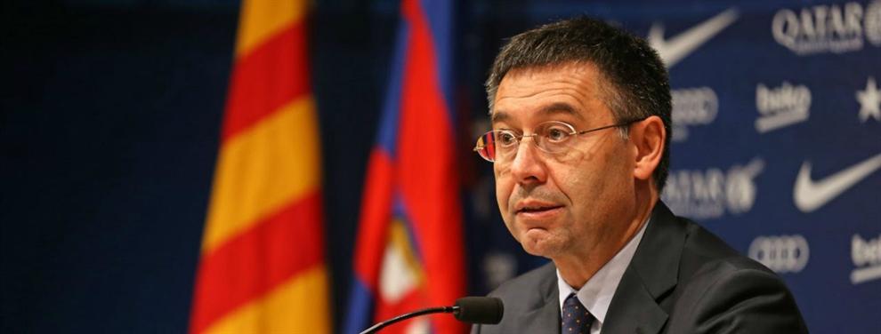 Sacan al Barça de una negociación estrella por no poder pagar el fichaje