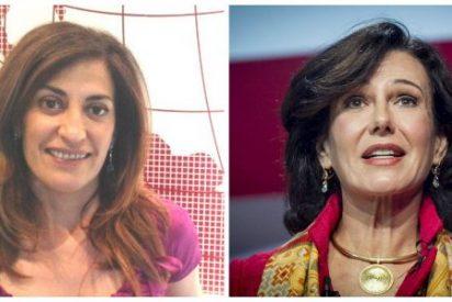 Ana Samboal desvela las luces y sombras de Ana Botín, la mujer más poderosa de España