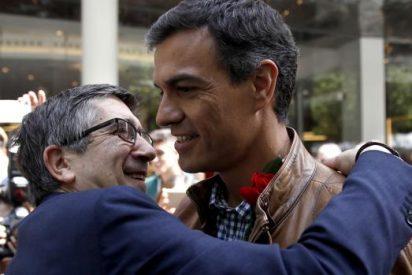Patxi López rechaza la oferta de Pedro Sánchez de sumar fuerzas contra Susana Díaz