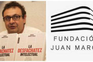 """La Universidad Carlos III está siendo """"colonizada"""" por los """"amiguetes"""" de la Fundación Juan March"""