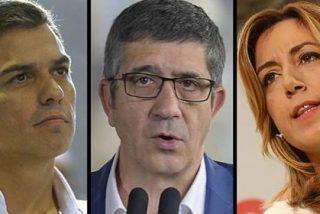 """Alfonso Rojo: """"El PSOE, el de los 138 años de existencia, el de Felipe González, se ha ido por el vertedero"""""""