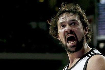 """Sergio Llull: """"El año que viene me quedo seguro, ahora mismo no pienso en la NBA"""""""