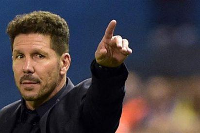 Simeone saca los colores al Atlético: la oferta al argentino que lía la de Dios