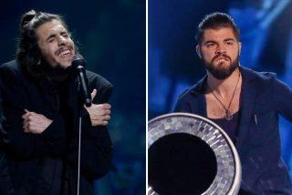 Eurovisión: el rumano llama