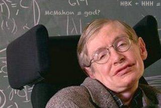 """Stephen Hawking: """"La humanidad tiene 100 años para abandonar la Tierra"""""""