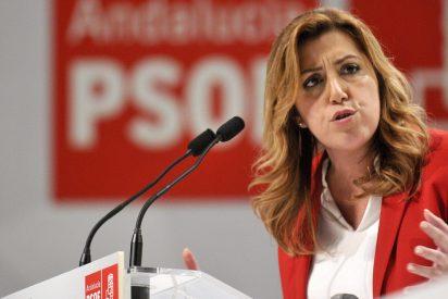 Susana Díaz le hará una oferta a Patxi López que no podrá rechazar