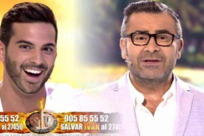 "Jorge Javier Vázquez destroza a Suso ('GH16'): ""Si te aburres, ¿por qué no estudias?"""