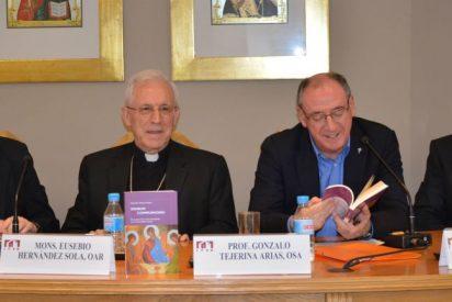 """Hernández Sola: """"La comunión es el alma y el proyecto más ilusionante en la Iglesia que el Papa me ha confiado"""""""