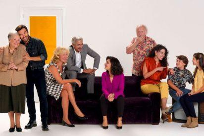 Dos vecinos de 'Cuéntame' se piran de TVE y fichan por la nueva serie de Coronado en Telecinco