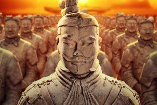 China: ¿Por qué nunca se ha abierto la tumba que vigilan los Guerreros de Terracota?