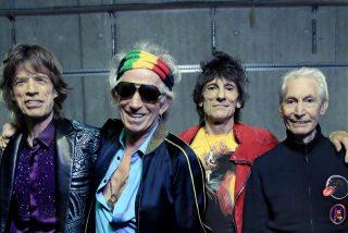 Los Rolling Stones actuarán en Barcelona 'sin filtro' el próximo 27 de septiembre