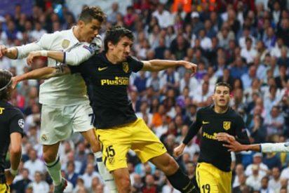 Theo no será el último: El otro jugador del Atlético que quiere el Real Madrid (y no es Griezmann)