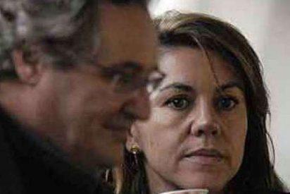 """Ignacio González sobre el marido de Cospedal: """"Cobra bajo cuerda de 27.000 sitios"""""""