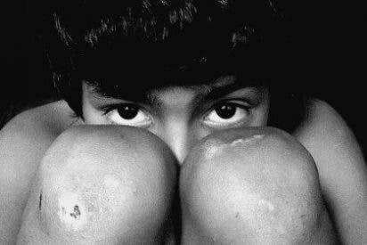 60 jóvenes de 13 países claman por un fin a la violencia contra los niños