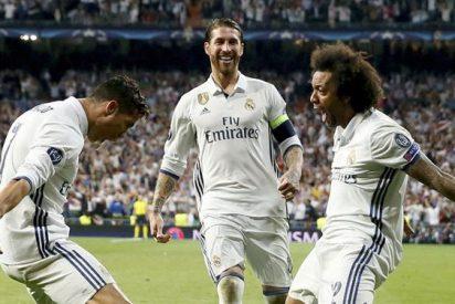 Tres pesos pesados del Real Madrid piden echar a un intocable de Zidane