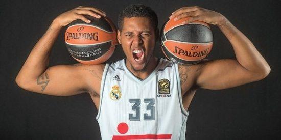 El Real Madrid recupera el liderato en Manresa y Baskonia sufre para ganar en Tenerife