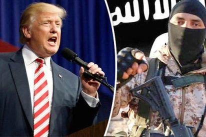 Trump quiere que la OTAN se implique más en la coalición contra ISIS en Irak y Siria