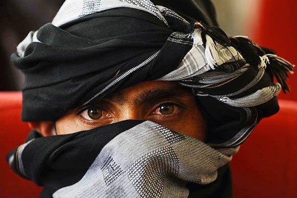 Las Fuerzas especiales afganas asesinan al jefe de ISIS que secuestraba niñas