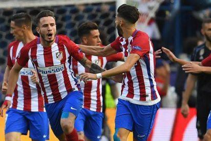 Un tapado que es una estrella: la nueva opción del Atlético para la delantera
