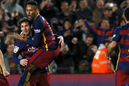 Una de las estrellas del Barcelona se va del club por culpa de Messi