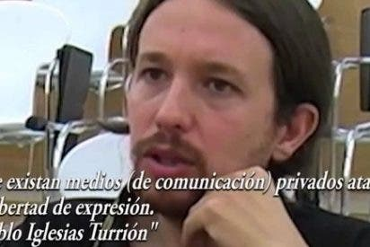 El Ayatollah Pablo Iglesias