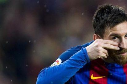 Valverde mosquea a Messi metiendo a un intocable en lista de bajas del Barça