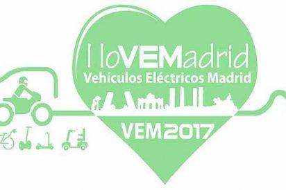 Madrid vuelve a ser epicentro eléctrico con VEM 2017