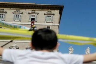 """El Papa pide por """"cristianos, musulmanes y yazidíes de Oriente Medio, que padecen trágica violencia"""""""