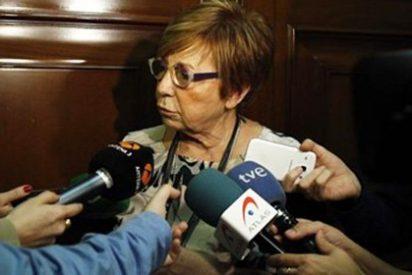 Villalobos la vuelve a liar parda por decir que los dirigentes no tienen por qué ser pobres o monjas de clausura