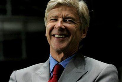 Wenger 'ataca' a un objetivo del Atlético y otro del Real Madrid en el mercado de fichajes