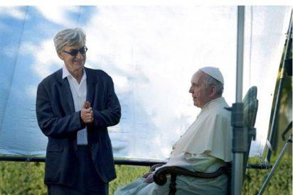 Wim Wenders rueda un documental sobre Francisco