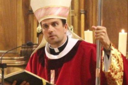 El obispo de Solsona, abucheado en Tàrrega
