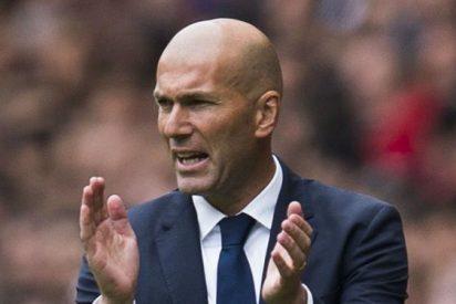Zidane claudica ante Florentino Pérez por un fichaje (y a cambio exige otro 'bombazo')