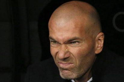 Zidane lleva un mosqueo terrible por el fichaje bomba de Valverde para el Barça