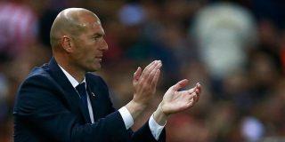 Zidane revienta al Barça con una frase brutal que deja a Luis Enrique (y compañía) en ridículo