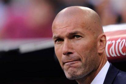 Zidane se las tiene con Florentino Pérez por culpa de un fichaje para el Real Madrid