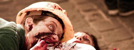 Mutilaban a sus muertos para que no se convirtieran en