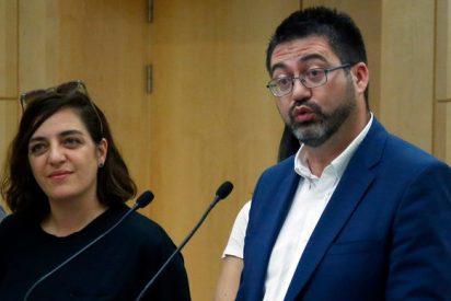 Podemos: malversación en el Ayuntamiento de Madrid