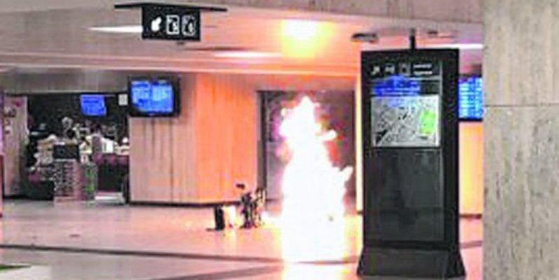El terrorista islámico de la estación de Bruselas era conocido por delitos sexuales