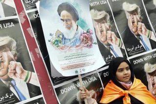 Tiroteos en Irán: atacan el mausoleo de Jomeini y el parlamento