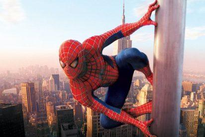 [VÍDEO] El 'Spiderman francés' que escala rascacielos en Barcelona sin ninguna protección