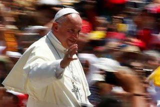 """Papa: """"Dios es un Padre que sólo sabe conjugar el verbo amar"""""""