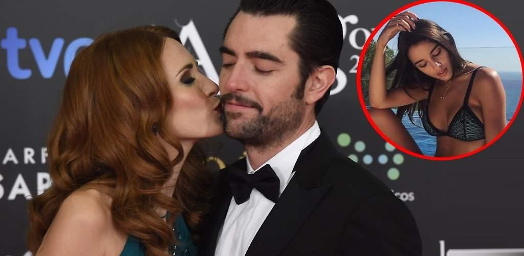 Elena Ballesteros se casa con su mejor amigo un año después de separarse de Dani Mateo
